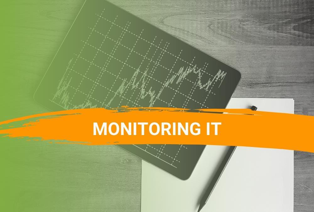 Dlaczego monitoring IT jest taki ważny