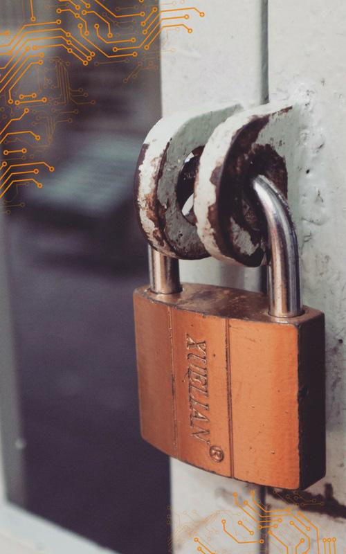 bezpieczeństwo firmowego IT