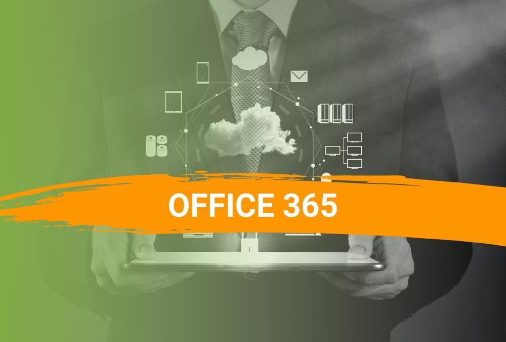 Office 365 dlaczego warto?