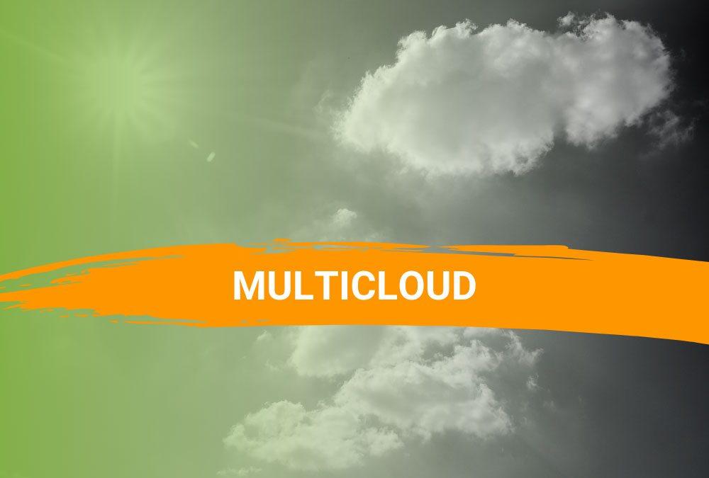 MultiCloud czyli co dwie chmury to nie jedna