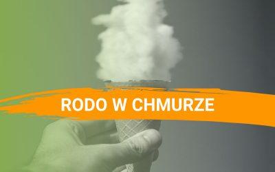RODO a cloud computing