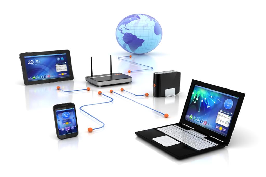 Sieci komputerowe dla firm - tworzenie i zarządzanie