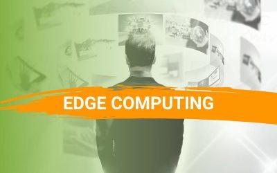 Edge Computing – dobijamy do brzegu sieci