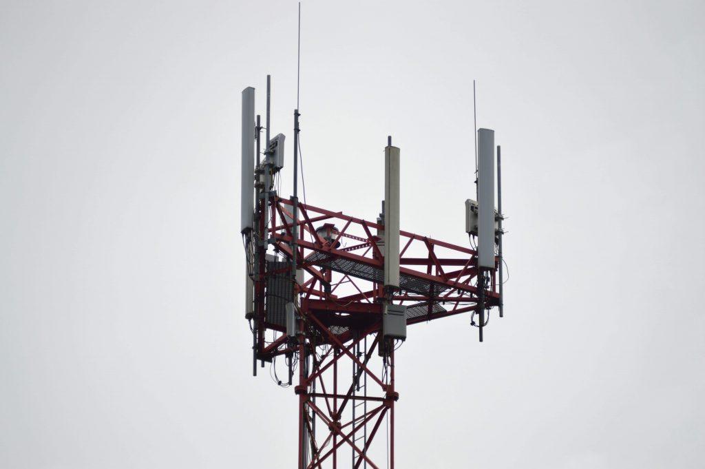 antena 5g, technologia 5g, 5g ready