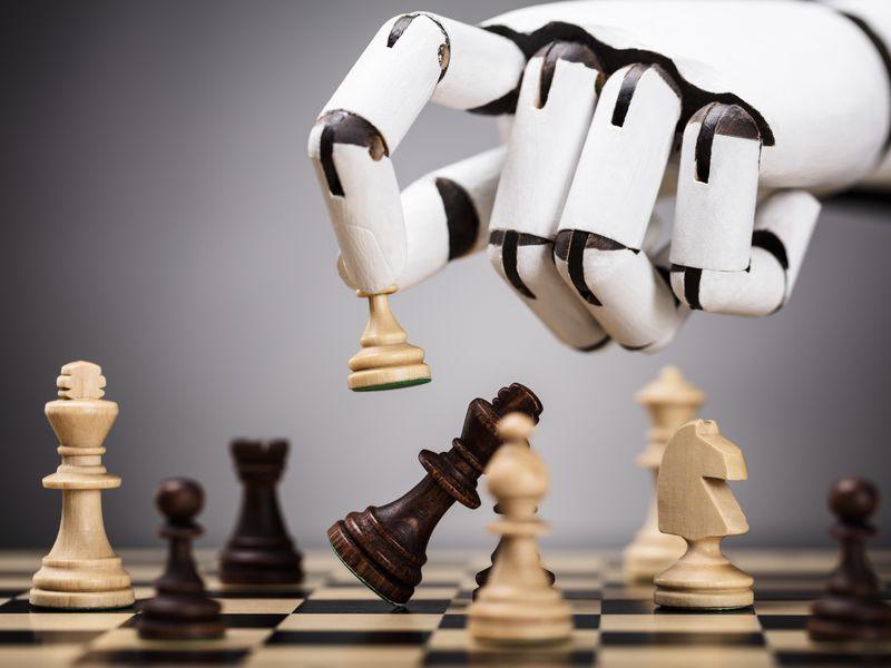 uczenie maszynowe