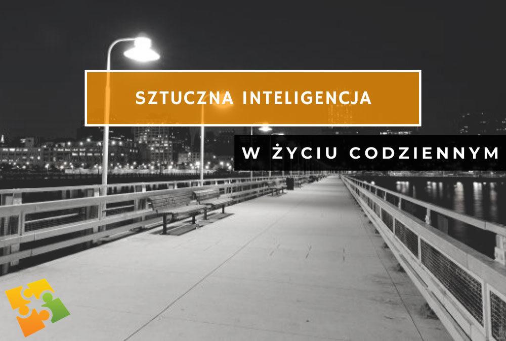 Sztuczna inteligencja w mieście