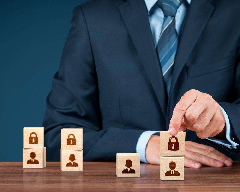 ochrona danych osobowych - oferta