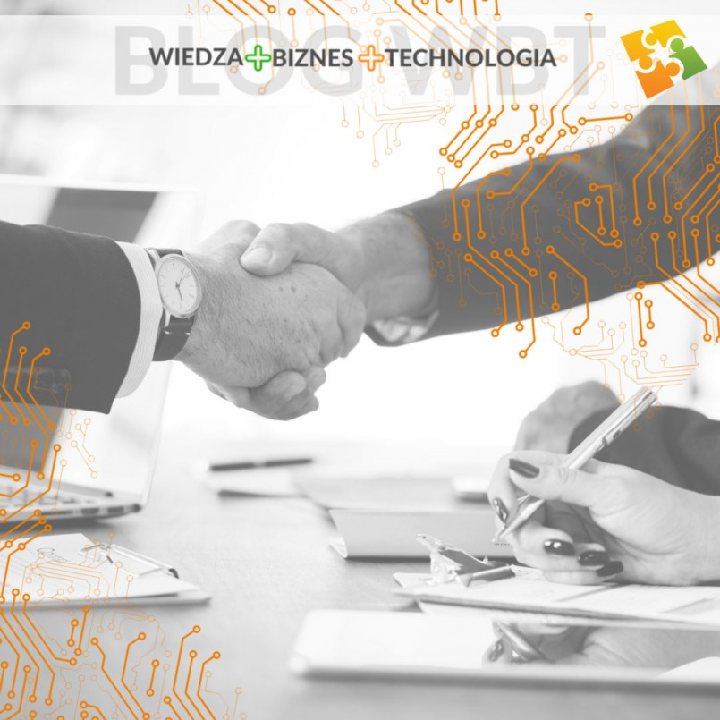 Umowa powierzenia danych w firmie